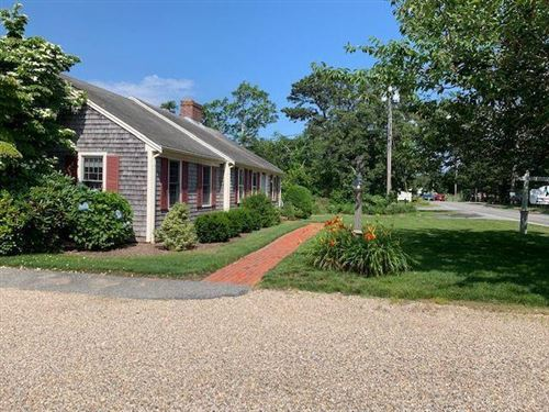 Photo of 265 Orleans Road, North Chatham, MA 02650 (MLS # 21907670)