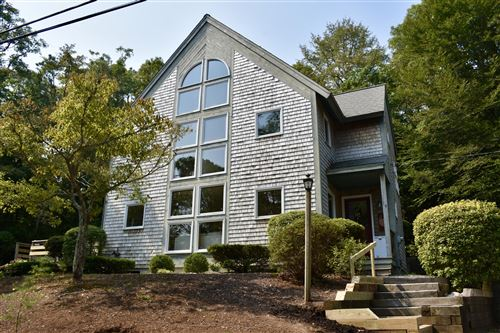Photo of 13 Cove Road, Forestdale, MA 02644 (MLS # 22105672)