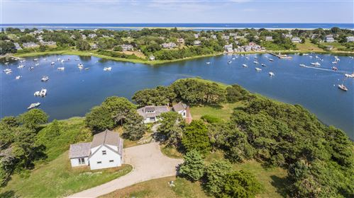 Photo of 75 Grist Mill Lane, Chatham, MA 02633 (MLS # 21905677)