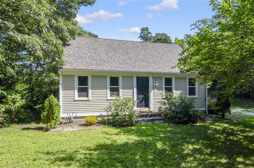 Photo of 55 Owl Pond Road, Brewster, MA 02631 (MLS # 21906678)