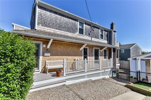 Photo of 40 Franklin Street, Provincetown, MA 02657 (MLS # 22003693)