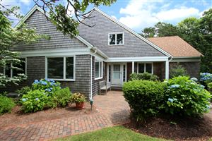 Photo of 17 Scallop Way, Brewster, MA 02631 (MLS # 21902694)