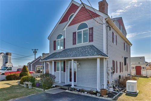 Photo of 94 Town Neck Road, Sandwich, MA 02563 (MLS # 22001702)