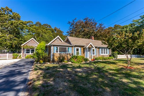 Photo of 4 Forest Street, Onset, MA 02558 (MLS # 22006706)
