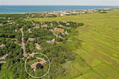 Photo of 160 Point Hill Road, West Barnstable, MA 02668 (MLS # 22004712)