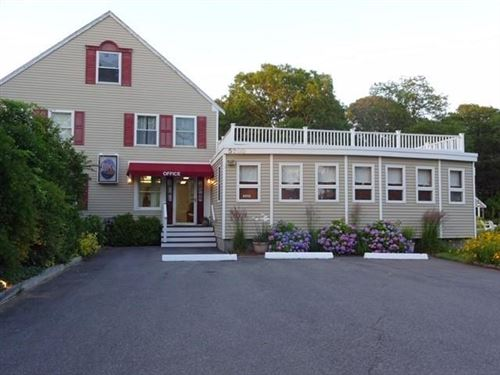 Photo of 5200 State Highway Highway, Eastham, MA 02642 (MLS # 22002714)