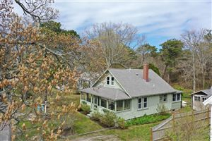 Photo of 54 Hinckley Road, Brewster, MA 02631 (MLS # 21902730)