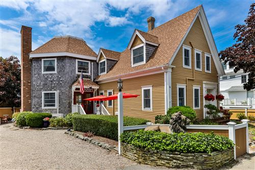 Photo of 16 Winthrop Street, Provincetown, MA 02657 (MLS # 22004735)