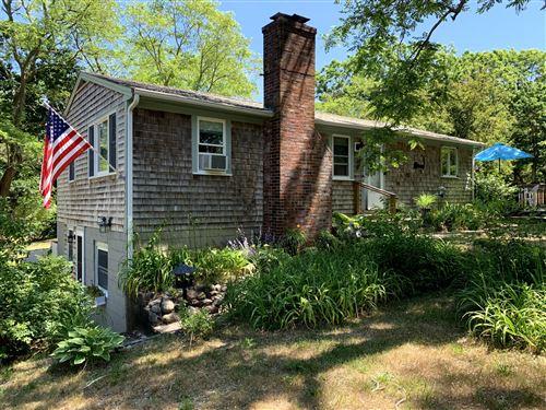 Photo of 130 Anne Road, Eastham, MA 02642 (MLS # 22003739)