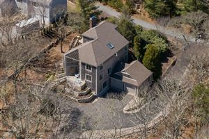 Photo of 46 Clowes Drive, Falmouth, MA 02540 (MLS # 21902740)