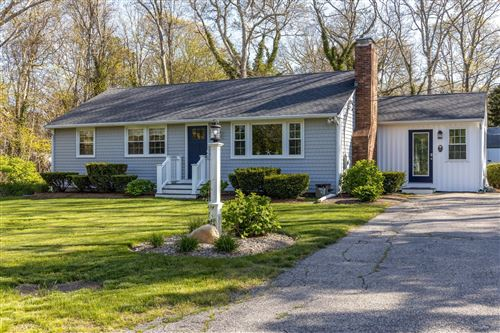Photo of 11 Acorn Drive, West Falmouth, MA 02540 (MLS # 22102742)