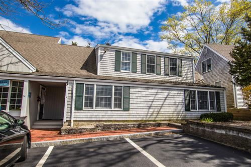 Photo of 749 Main Street #H, Osterville, MA 02655 (MLS # 22002747)