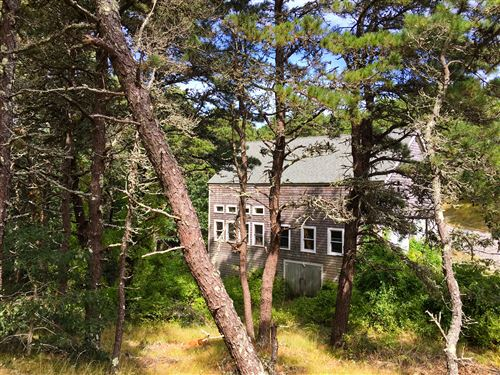 Photo of 96 Castle Road, Truro, MA 02666 (MLS # 21716752)