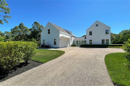 Photo of 90 Barnabas Road, West Falmouth, MA 02540 (MLS # 22103753)