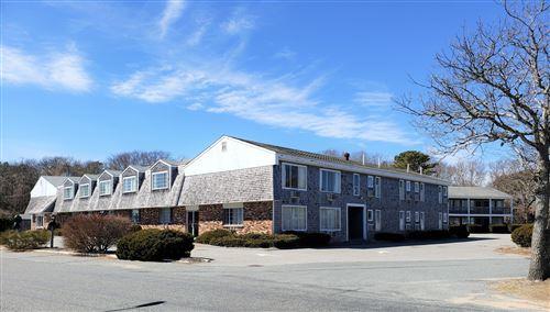 Photo of 192 South Shore Drive, South Yarmouth, MA 02664 (MLS # 22003760)