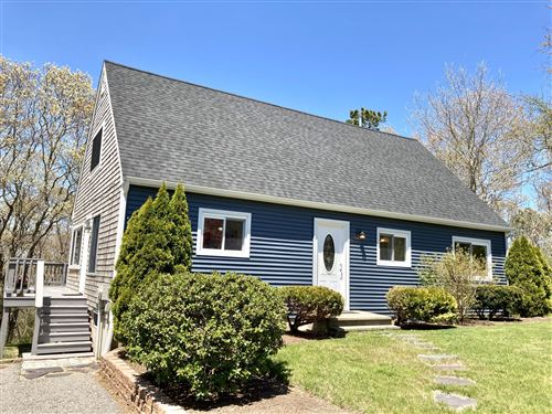 Photo of 9 Westerly Drive, Bourne, MA 02532 (MLS # 22001761)
