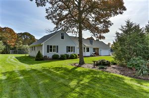 Photo of 198 Pond View Drive, Brewster, MA 02631 (MLS # 21907815)