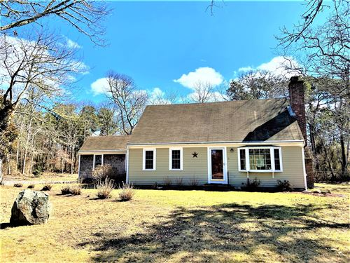 Photo of 18 Captain Thatcher Road, Brewster, MA 02631 (MLS # 22001817)