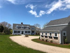 Photo of 372 Stage Harbor Road, Chatham, MA 02633 (MLS # 21808819)