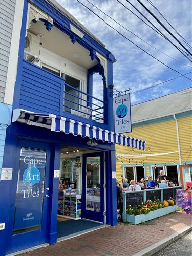 Photo of 309 Commercial Street, Provincetown, MA 02657 (MLS # 22105822)