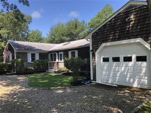 Photo of 339 Wild Harbor Road, North Falmouth, MA 02556 (MLS # 21903825)