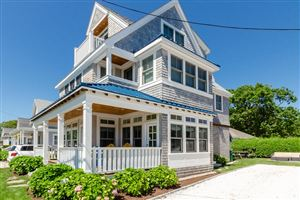 Photo of 8 Worcester Avenue, Falmouth, MA 02540 (MLS # 21904827)