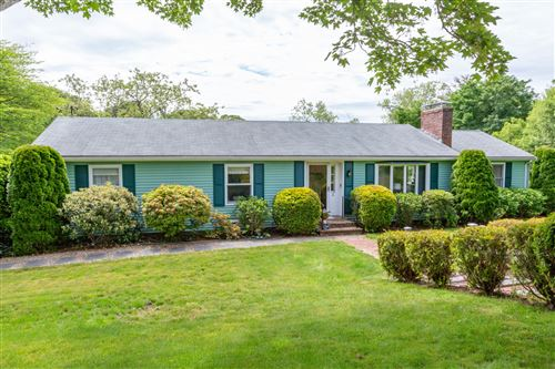 Photo of 9 Indian Hill Road, Barnstable, MA 02630 (MLS # 22000830)