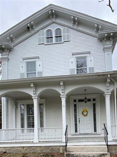 Photo of 78 Main Street, Falmouth, MA 02540 (MLS # 22101830)