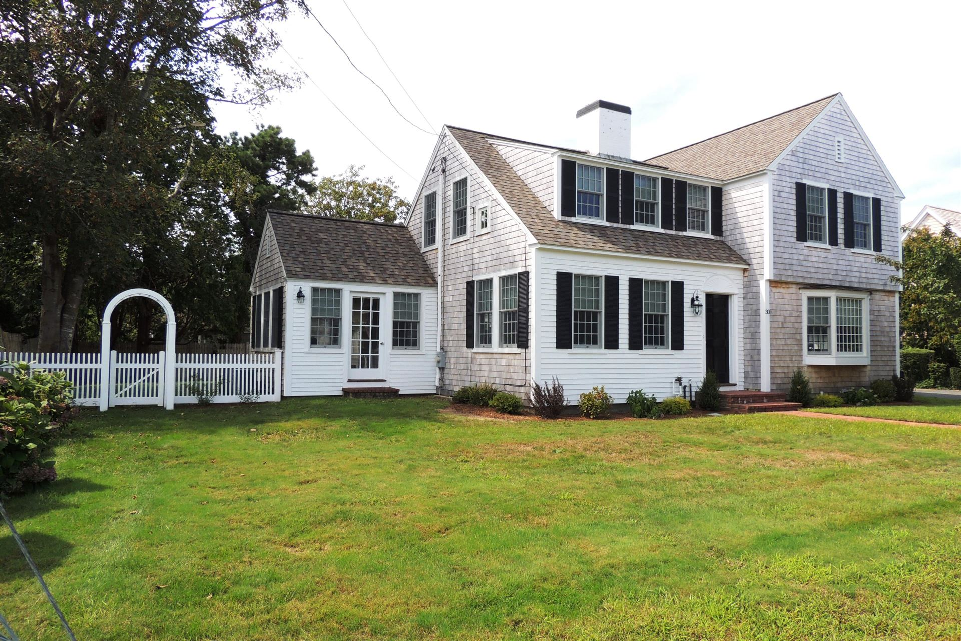 30 Sequatton Lane, Harwich Port, MA 02646 - #: 21905831