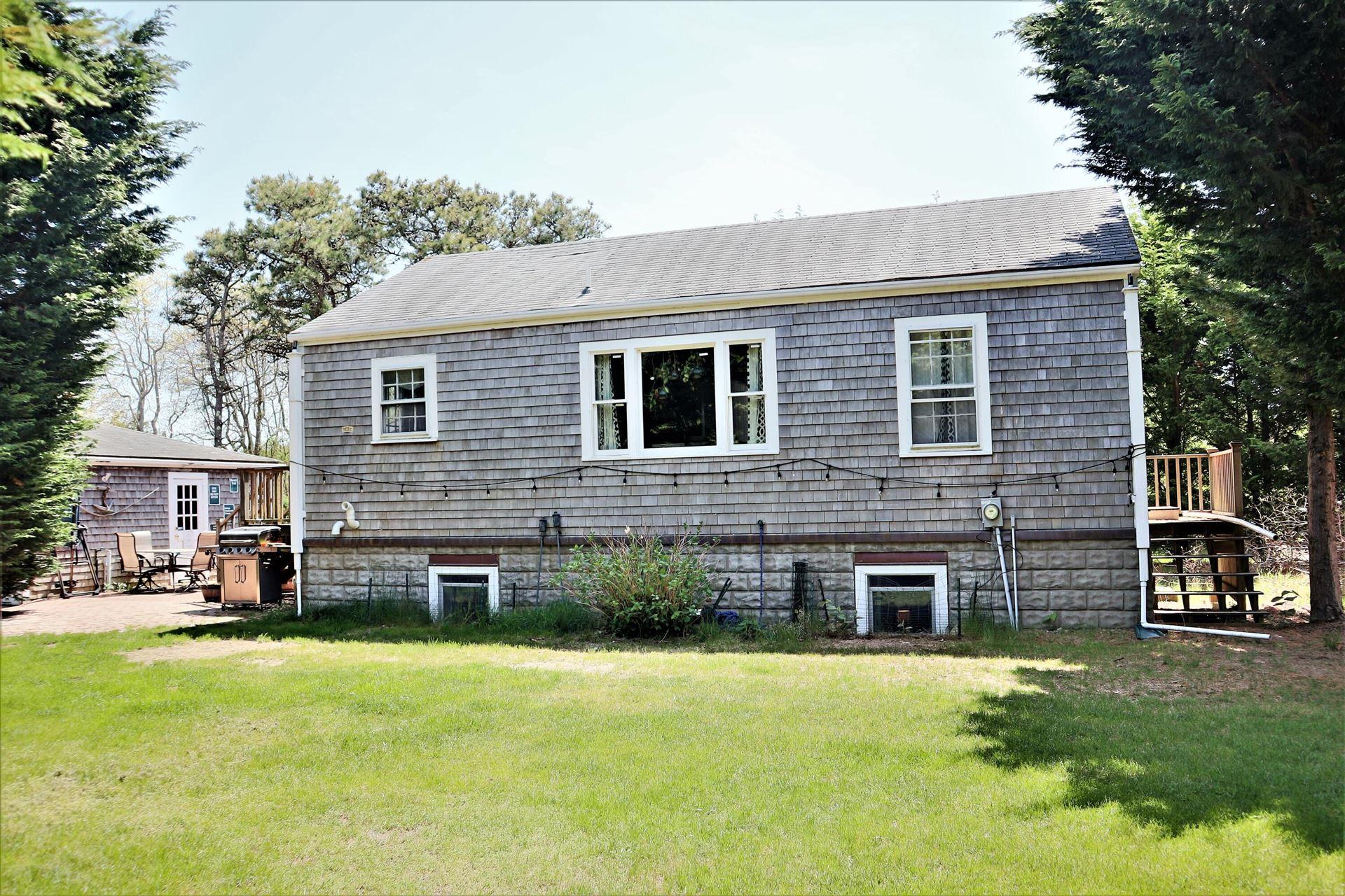 Photo of 10 Miller Lane, Nantucket, MA 02554 (MLS # 22102831)