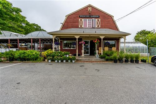 Photo of 171 Clay Pond Road, Monument Beach, MA 02553 (MLS # 22103856)