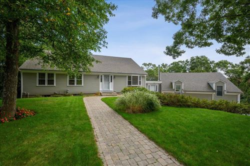 Photo of 1 Old Toll Road, West Barnstable, MA 02668 (MLS # 22105858)