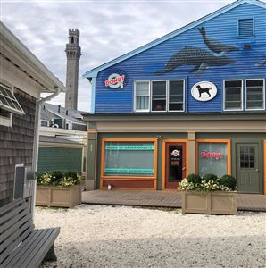 Photo of 293 Commercial St #E, Provincetown, MA 02657 (MLS # 21907868)