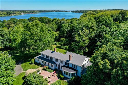 Photo of 42 Tonset Road, Orleans, MA 02653 (MLS # 22000871)