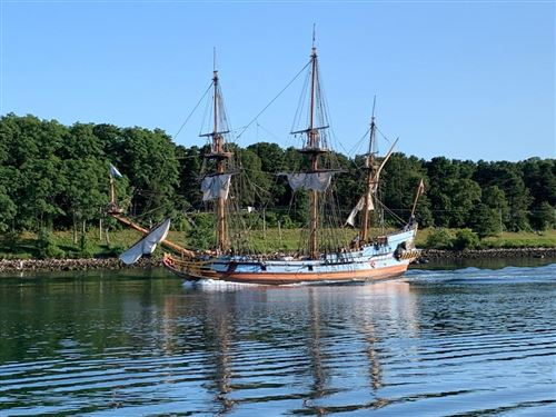 Photo of 11 Ships Way, Buzzards Bay, MA 02532 (MLS # 22007877)