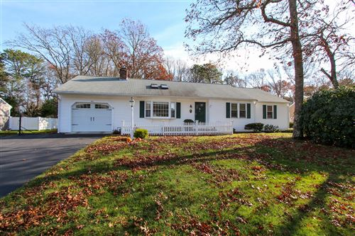 Photo of 432 Prince Hinckley Road, Centerville, MA 02632 (MLS # 22007888)