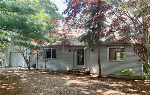 Photo of 54 Grasmere Drive, Falmouth, MA 02540 (MLS # 22004890)