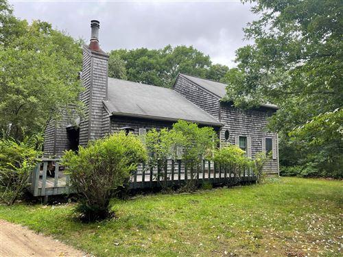 Photo of 46 Farm Pond Road, Oak Bluffs, MA 02557 (MLS # 22103890)