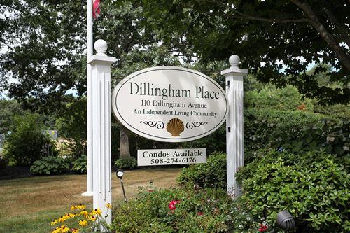 Photo of 110 Dillingham Avenue, Falmouth, MA 02540 (MLS # 22004893)