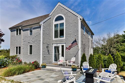 Photo of 3 Harbor Road, Orleans, MA 02653 (MLS # 22004895)