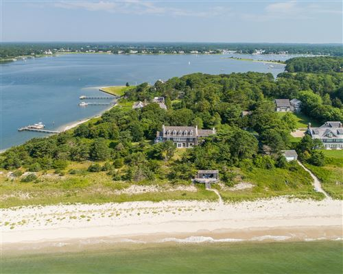 Photo of 979 Sea View Avenue, Osterville, MA 02655 (MLS # 21609913)