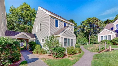Photo of 72 Howland Circle, Brewster, MA 02631 (MLS # 22005922)