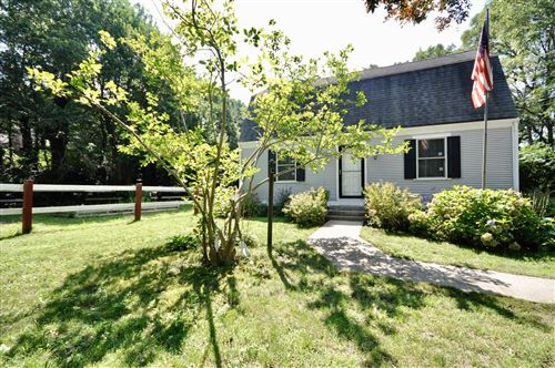 Photo of 144 Clay Pond Road, Monument Beach, MA 02553 (MLS # 22104930)