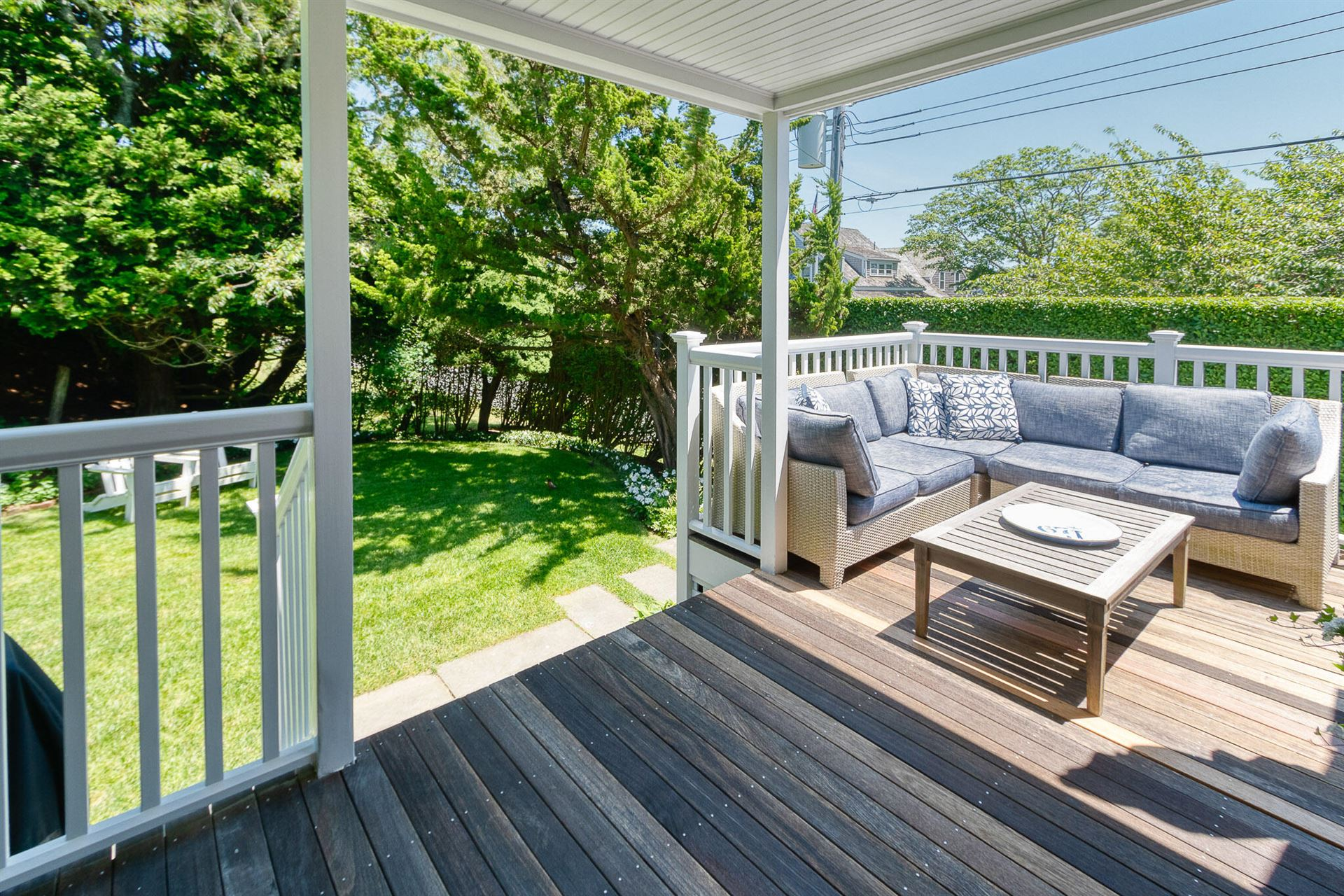 Photo of 37 West Chester Street, Nantucket, MA 02554 (MLS # 22103939)
