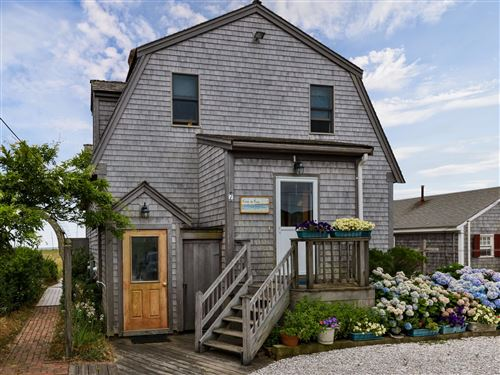 Photo of 7 Garfield Street, Provincetown, MA 02657 (MLS # 22004943)
