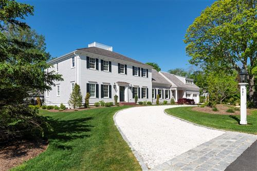 Photo of 581 Shore Road, Chatham, MA 02633 (MLS # 21802947)
