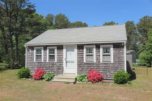 Photo of 24 Trotters Lane, West Dennis, MA 02670 (MLS # 22102948)