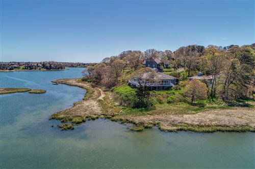 Photo of 4 Harbor View East, Orleans, MA 02653 (MLS # 22002955)