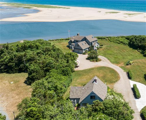 Photo of 2 & 7 Skunks Bluff, Orleans, MA 02653 (MLS # 22003964)