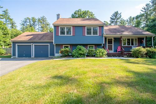 Photo of 9 Paddock Hill Drive, North Lakeville, MA 02347 (MLS # 22003969)